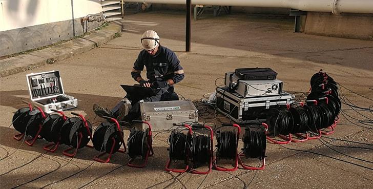 EA - Emissioni acustiche