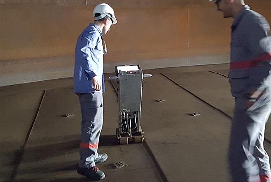 3D Floorscan