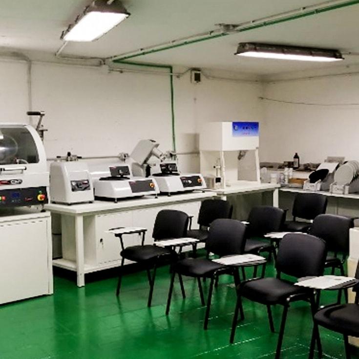 Centro d'esami PND